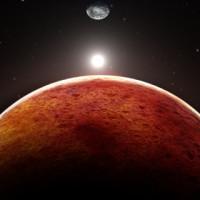Questa Notte Marte Sarà Vicinissimo Alla Terra. Ecco Gli Effetti Che Potrebbe Avere Su Di Noi