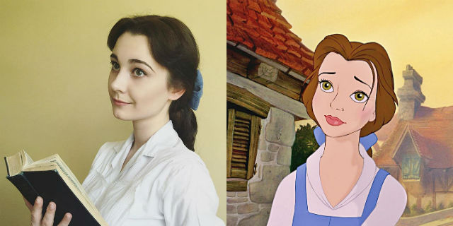 Principessa Belle