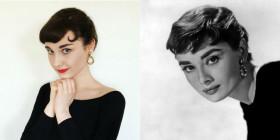 Look Vintage: Una Giovane Ragazza Fa Rivivere Le Più Grandi Icone del Passato su Instagram