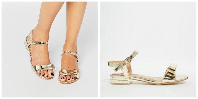 scarpe in offerta Asos Miss KG Ruby