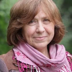 Svetlana Aleksievic
