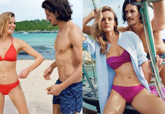 Zara Home collezione beach