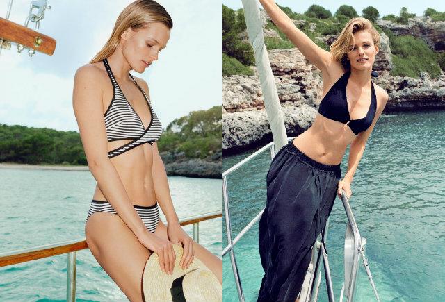 Zara Home collezione beachwear 2016