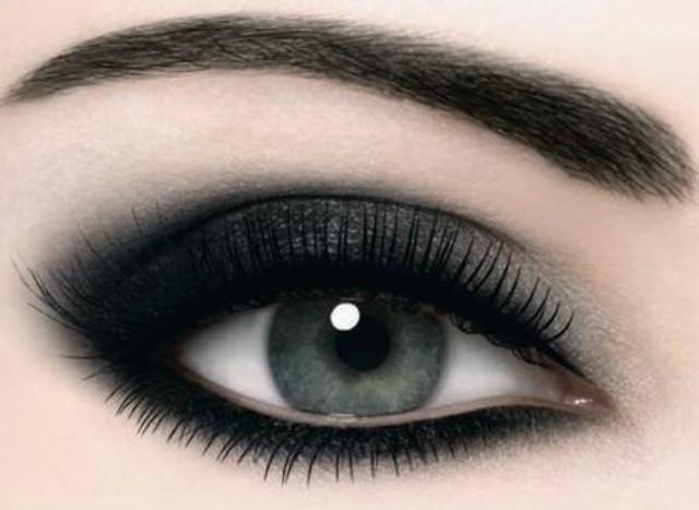 Dimmi come metti l'eyeliner e ti dirò chi sei
