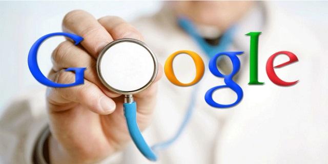 Google diventa dottore