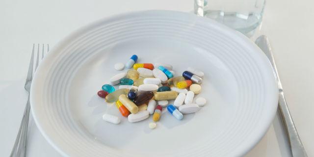 Overdose Pillole Dimagranti