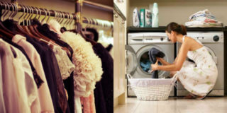 Lavare I Vestiti Nuovi Prima Di Indossarli