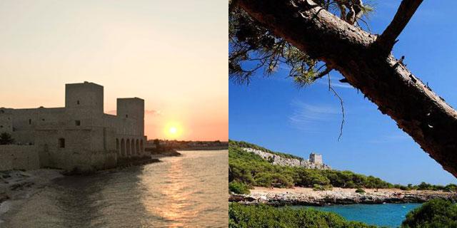 11 spiagge e luoghi magici della Puglia che pochi conoscono