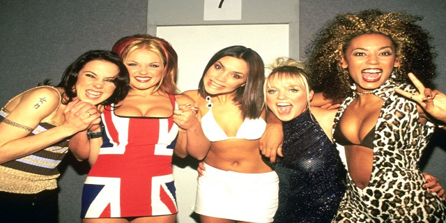 reunion spice girls
