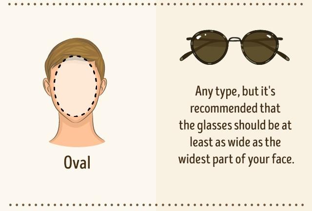 grande vendita 83810 25428 Come scegliere gli occhiali da sole in base al viso - Roba ...
