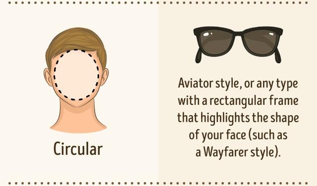 grande vendita 1b6a9 1fc10 Come scegliere gli occhiali da sole in base al viso - Roba ...