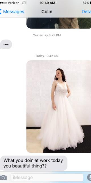 Scherzo Foto Abito Da Sposa