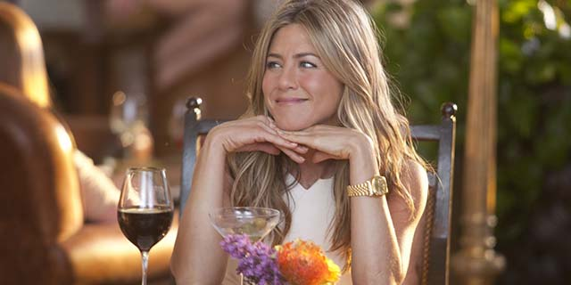 """Jennifer dice basta: """"Siamo complete anche senza un uomo e un figlio"""""""