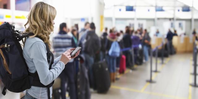 la app per incontrare persone se viaggi da sola
