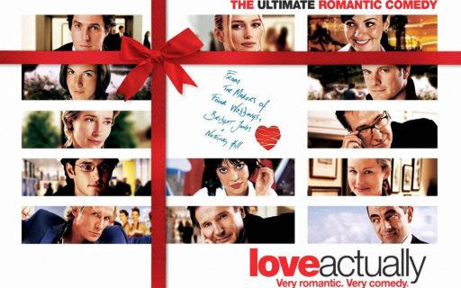 """9 curiosità sul film """"Love Actually"""" che probabilmente non sai"""