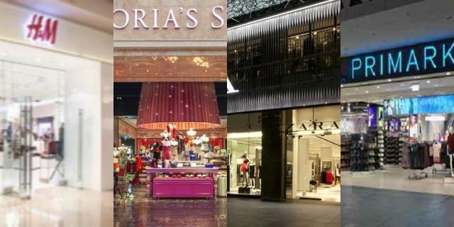 """H&M, Zara, Victoria's Secret, Primark: solo due di loro non producono abiti """"tossici"""". Ecco la nuova classifica dei brand di Greenpeace"""