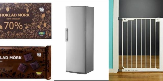 Attenzione. Ikea ritira questi prodotti. Segnalate cadute e rischio scossa