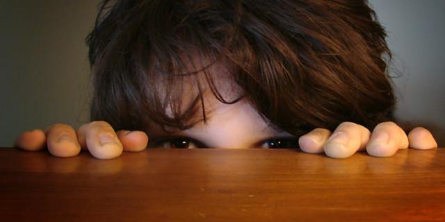 Quando la timidezza diventa un problema