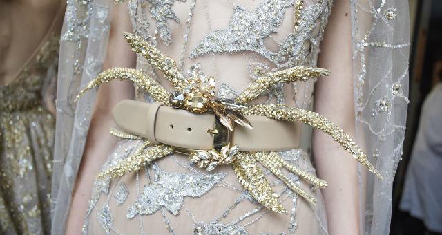 Collezioni di moda haute couture