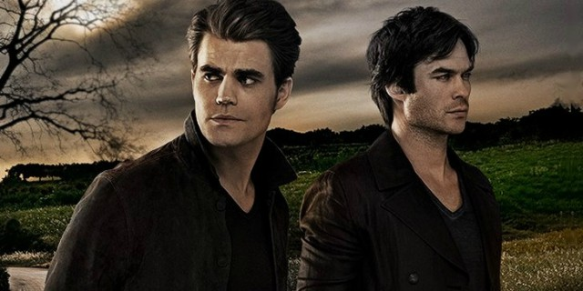 The Vampire Diaries 8: le novità che ci aspettano e cosa potrebbe accadere