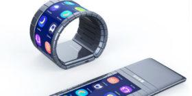 Arriva il Bracciale Smartphone: Ecco Quanto Costa e Quando Uscirà