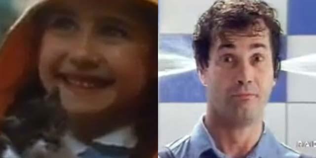 """""""Te lo ricordi...?"""": 17 indimenticabili spot TV degli anni '80 che ci hanno rubato il cuore"""
