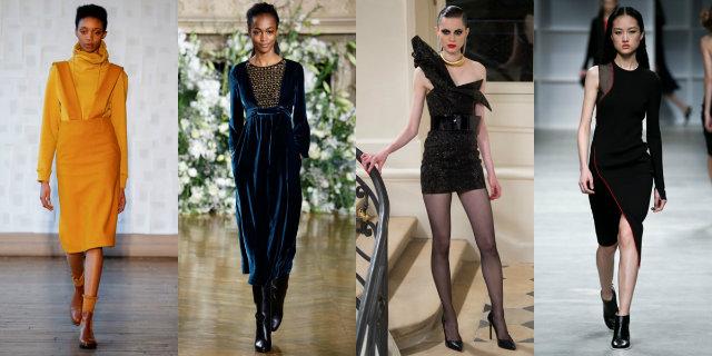 Moda Autunno Inverno 2016  i nuovi trend - Roba da Donne 9cb30beb27c