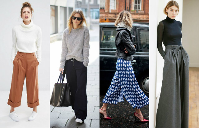 Outfit autunno 8 capi da comprare roba da donne for Outfit ufficio 2018