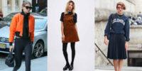 Outfit autunno: Ecco 8 capi chiave da comprare