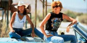 12 cose che sicuramente non sai su Thelma e Louise