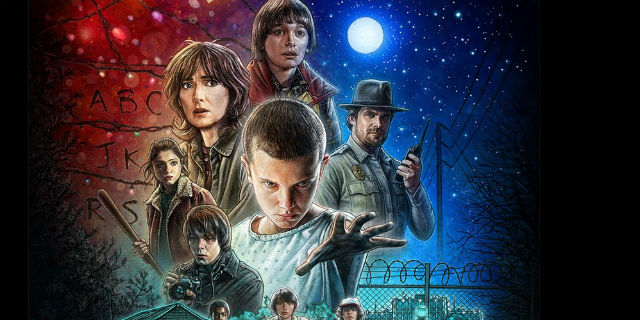Stranger Things, gli autori accusati di plagio