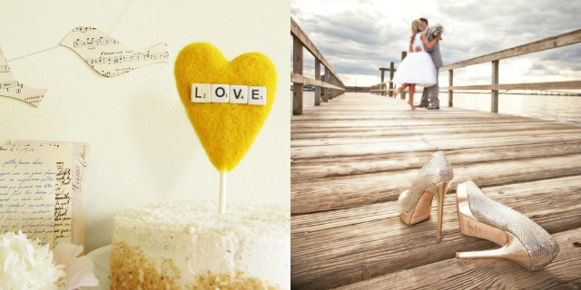 Favorito Anniversario di matrimonio: cosa fare e regali - Roba da Donne XL06