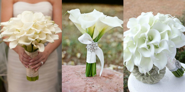 Bouquet Sposa Rose E Calle.Bouquet Sposa Peonie Rose Calle Cosa Scegliere Roba Da Donne