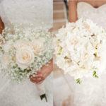 Bouquet sposa: rose, peonie, calle... Ecco quali fiori scegliere!