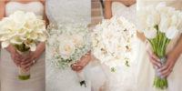 Bouquet sposa: rose, peonie, calle… Ecco quali fiori scegliere!