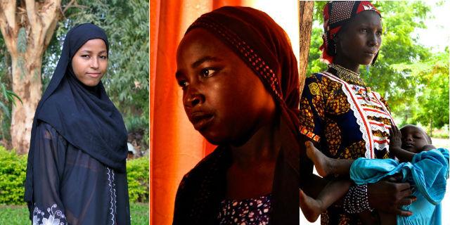 """""""Ci hanno costrette a matrimoni combinati, ma ecco cosa abbiamo fatto"""": le testimonianze di tre ragazze coraggiose"""