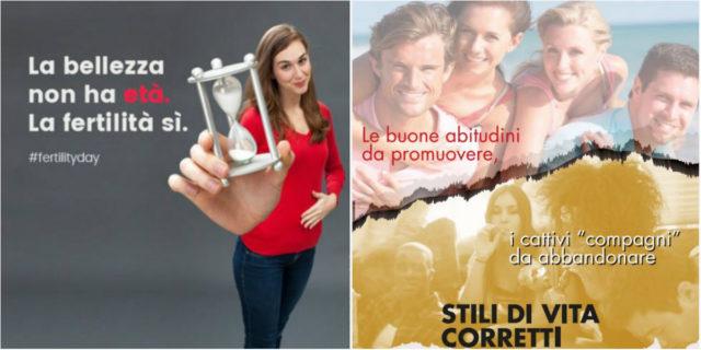 """Fertility Day: """"Cara Ministra, se non è uno scherzo lo sembra e da donna (e madre) mi sento offesa"""""""