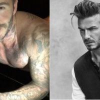 #22pushchallenge, sfida accettata da Beckham: per uno scopo nobile (e la gioia delle fan)