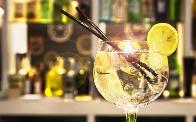 Se bevi gin tonic sei un potenziale psicopatico
