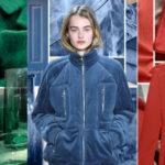 Moda Autunno/Inverno 2016: i colori must secondo Pantone