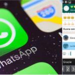 Whatsapp, addio conversazioni silenziate: arriva la funzione tag per le chat di gruppo