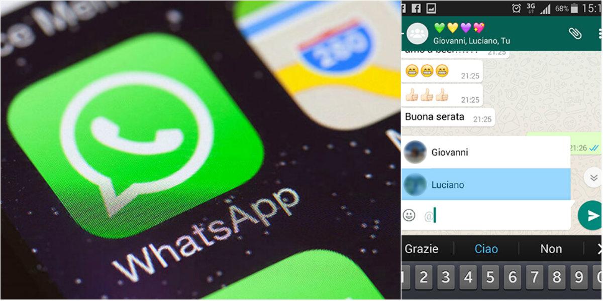 Whatsapp, una tra le applicazioni più scaricate