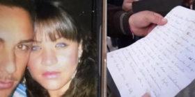 """""""In caso di mia morte…"""": la storia di Stefania, e quella lettera di una persona che sapeva che il suo uomo l'avrebbe uccisa"""