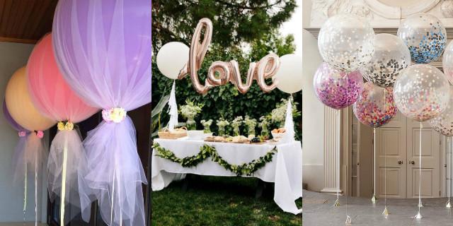 Favorito Addobbi matrimonio: idee romantiche e originali - Roba da Donne JJ15