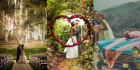 Addobbi matrimonio: 9 idee romantiche e originali per il vostro giorno perfetto