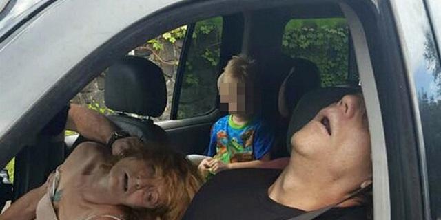 """""""Mamma è morta ieri sera"""": la scelta di questo padre di filmare il momento in cui dà il terribile annuncio al figlio"""