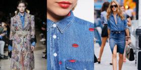 Camicia jeans donna: un capo eterno sempre alla moda!
