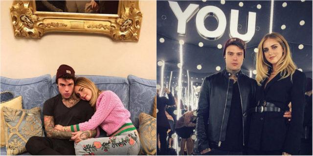 Chiara Ferragni, il regalo di Fedez fa infuriare Courtney Love e non solo. Ecco la foto della discordia rimossa da Instagram