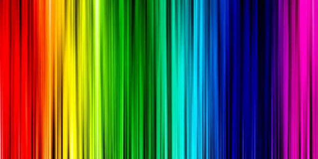 Qual è il tuo colore preferito? Ecco cosa dice di te