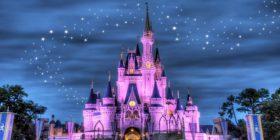 Ora è possibile sposarsi a Disney World e riservare l'intero parco per una notte. Ecco i prezzi